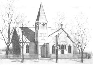 churchdrawing#3