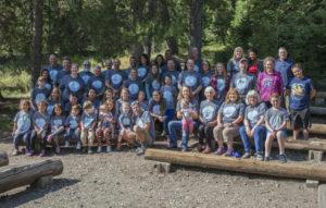 CHURCH FAMILY CAMP 2017